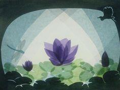 Waterlily von Art 4 Windows auf DaWanda.com