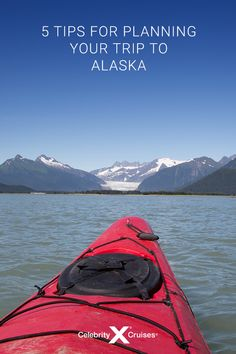 To make the most of your Alaska vacation, here are five Alaska cruise tips to make sure your Alaska cruise is everything you dreamed it would be. Alaska Cruise Tips, Alaska Travel, Cruise Destinations, Cruise Vacation, Cabin Pressure, Snow Much Fun, Alaskan Cruise, Celebrity Cruises, Set Sail
