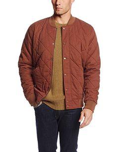 Brixton Men's Ace Jacket, Rust, Large Brixton http://www.amazon.com/dp/B00L4FQB6C/ref=cm_sw_r_pi_dp_hcc5ub11W8XP2