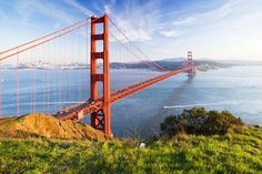 Book San Francisco Hop On Hop Off Bus Tours. Experience scenic sightseeings of San Francisco - Exclusive Offers - Guided tours - Curated Experiences - Easy Cancellation - Support Visiter San Francisco, Baie De San Francisco, Golden Gate Park, Golden Gate Bridge, Air France, Lands End, Ponte Golden Gate, Best Vacations With Kids, Weekend Vacations