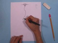 2 How to draw the Nile River - YouTube River Drawing, Early Years Classroom, Middle School History, Nile River, Drawing Lessons, Ancient Egypt, Projects For Kids, Social Studies