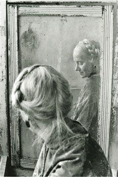 Frances Kiernan by Marion Ettlinger