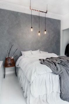 Minimalist Decor Traditional Apartment Therapy rustic minimalist home woods.Minimalist Home White Living Rooms minimalist bedroom girl home decor.Minimalist Home Modern Simple. Wallpaper Bedroom, Beautiful Bedrooms, Home Decor, Bedroom Inspirations, Minimalist Home Decor, Small Bedroom, Bedroom Wall, Bedroom Decor, Interior Design Bedroom