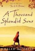 Another sad Afghan story by Khaled Hosseini