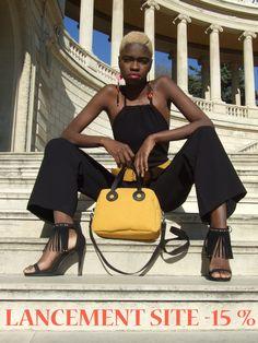 FLORE AZAN Cuir fait peau neuve... Nouveau site!!! 15% offerts jusqu'au 22 juillet 2016 www.floreazancuir.com code : LANCEMENTSITE  sacs bijoux cuir de créateur Made in France promo bonplan soldes