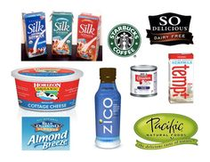 Watch Out For This Carcinogen In Your Organic Food-Carrageenan