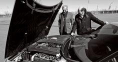 Pinin, la quattroporte mai nata » Ferrari Magazine - Auto sportive, passione, lusso e celebrità,