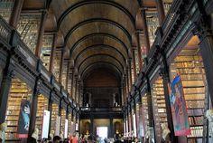 Trinity College, Dublin (Ireland)