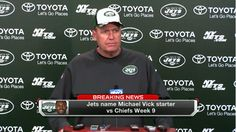 The New York Jets really had no good choice at quarterback, but it became painfully clear on Sunday that Geno Smith was no longer a viable option.