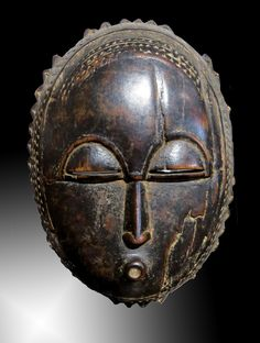 African Masks, African Art, West Africa, Oeuvre D'art, Ethnic, Traditional, African Countries, Masks, Africa