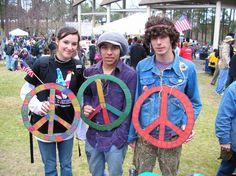 hippie pictures desktop