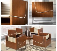 OFS | Products | Seating | Lounge Seating | Swank