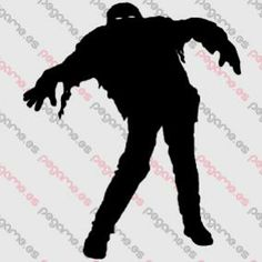 Pegame.es Online Decals Shop  #dead #halloween #fear #monster #zombie #vinyl #sticker #pegatina #vinilo #stencil #decal