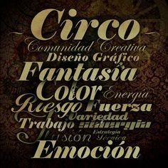 Buena portada de CIRCO...+