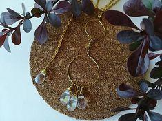 Veronahandmade / Náhrdelník LISA Drop Earrings, Jewelry, Instagram, Jewlery, Jewerly, Schmuck, Drop Earring, Jewels, Jewelery