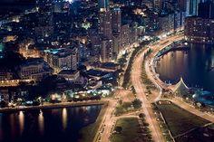 Big city, big dreams.