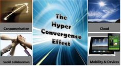 2013 Tech Trends - the hyper-convergence effect; by Gavin Williams