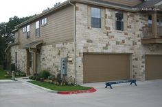 Furnished Condo in Great Location in Austin Houses In Austin, Perfect Place, Condo, Vacation, Country, Places, Outdoor Decor, Home Decor, Vacations