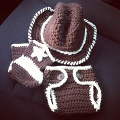 Ravelry  Boot Scoot n Cowboy Hat by Elizabeth Alan Cowboy Hats ac8c13bdba18