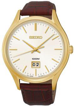 Zegarek męski Seiko SUR026P1 - sklep internetowy www.zegarek.net