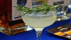 Fresh-made #cocktail for the #Angelshare program in #Denver