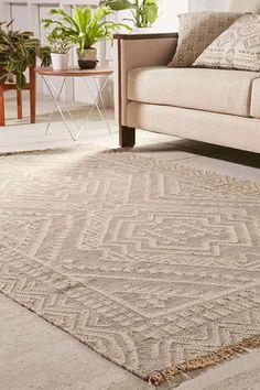 BUYMA.com Urban Outfitters Gleason Woven Wool Rug PRODUCT SKU: 36337467