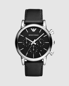 Reloj de hombre Emporio Armani AR1733