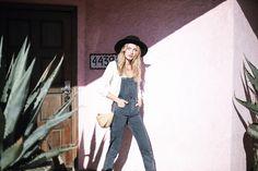 The neigborhood with Lucky Brand. - Sonya Esman :: CLASSISINTERNAL