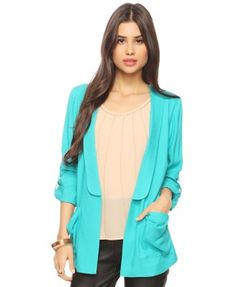 Add this pop of neon to your wardrobe. You know you wanna! $27.80