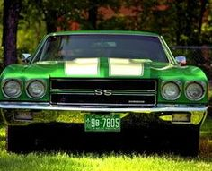 60 Best Ideas For Vintage Cars Muscle Chevelle Ss Muscle Cars Vintage, Old Muscle Cars, Chevy Muscle Cars, Best Muscle Cars, Vintage Cars, 70 Chevelle Ss, Chevrolet Chevelle, Chevy Ss, Automobile