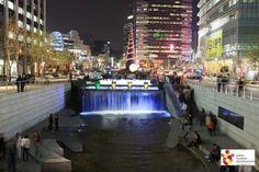 Korea_Chunggaechun(청계천)