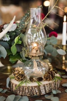 Rustic Romantic Inspiration - Rustic Wedding Chic