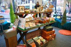 Crafty Wonderland Pop-up Shop!