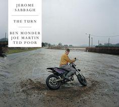 Jerome Sabbagh, ÒThe TurnÓ (Sunnyside) Album cover 14bestalbumsgarelick