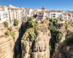 Tour of Andalucia Spain: 6 Must Visit Cities in Andalucia Spain - Hippie In Heels Native American Map, Andalucia Spain, Best Cities, Spain Travel, Places To Travel, Grand Canyon, Tours, Adventure, Mansions