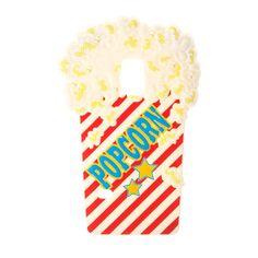 Coque pour téléphone popcorn - Samsung Galaxy S5 Mini