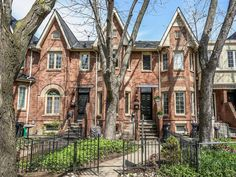 Just Listed- $1,199,000. Here's my latest listing in the Queen St West area (Queen & Spadina). Its pretty stunning inside. Take a look! Drop by this Saturday or Sunday from 1-5 pm. Sunday, Real Estate, Drop, Cabin, Queen, Mansions, House Styles, Pretty, Home Decor