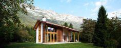 Residenz - Rubner Haus - Maison en bois