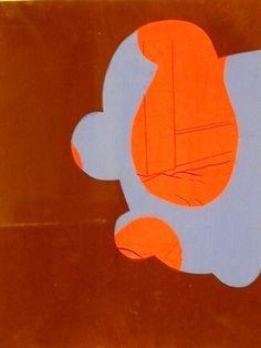 Arturo Herrera. Untitled. (1997-98)