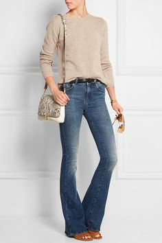 Chinti and Parker | Cashmere sweater | NET-A-PORTER.COM