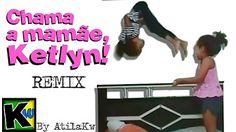 Claudinho, amor da minha vida - Remix by AtilaKw - YouTube