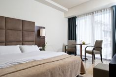 This 3 star hotel, located in Psiri, near Monastiraki and Plaka, offers excellent services and amenities, spacious rooms, for couples, families and friends, pleasant common areas and professional staff, who are willing to help you with anything you might need during your stay.