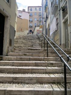 Totally Frenched Out: 4 Day Lisbon Itinerary