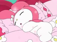 How we are feeling after the weekend😴😂 But how cute is My Melody?🎀 Is she your favorite Sanrio character? Sanrio Hello Kitty, Hello Kitty My Melody, Hello Kitty Art, Pink Aesthetic, Aesthetic Anime, Memes Lindos, Vintage Cartoons, My Melody Wallpaper, Cartoon Profile Pictures