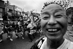 William Klein Tokyo, Japon, 1961