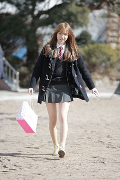 School uniforms in South Korea - Wikipedia, the free encyclopedia