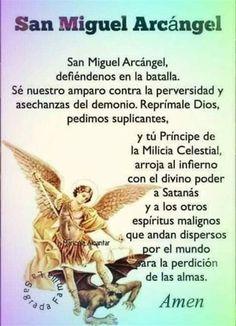 Prayer Of Praise, Prayer Verses, God Prayer, Prayer Quotes, Spanish Inspirational Quotes, Inspirational Prayers, Spiritual Prayers, Bible Prayers, Catholic Prayers In Spanish