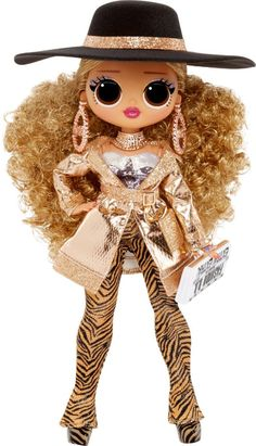 Lol Dolls, Barbie Dolls, Poupées Our Generation, Boss Brand, Brand Character, Garment Bags, Doll Stands, Friends Show, Strike A Pose