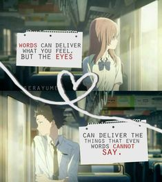 Anime:Koe no katachi