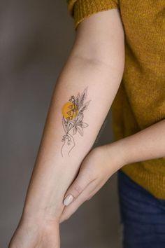 Tattoo Buch, 16 Tattoo, Body Art Tattoos, New Tattoos, Small Tattoos, Pretty Tattoos, Beautiful Tattoos, Piercing Tattoo, Piercings